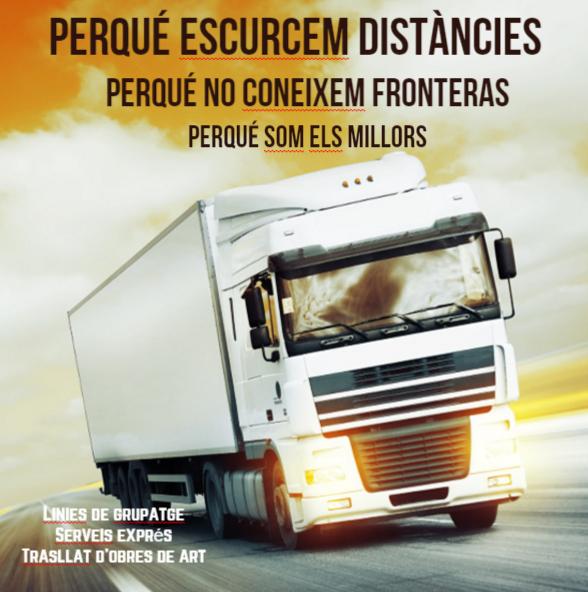 transports llanos catala